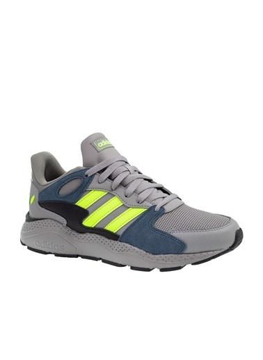 adidas Erkek  Yürüyüş Ayakkabısı FW2788 Siyah